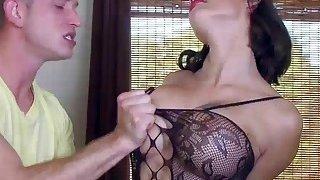 Hot Big Breast Sex